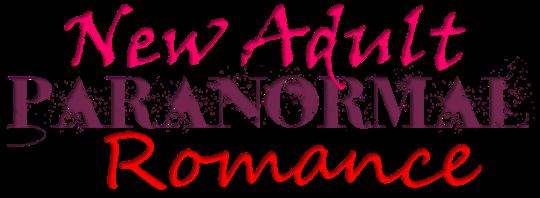 NA Paranormal Romance